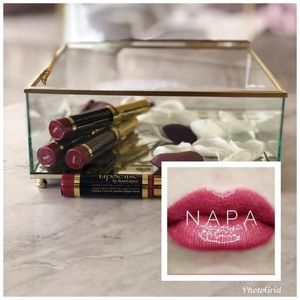 Lipsense Napa Long Lasting Liquid Lip Color